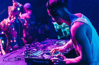 DJ's Battle