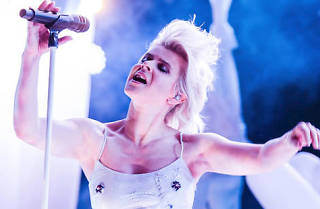 JUST ANNOUNCED: Lovebox adds Robyn, Fatboy Slim, Tierra Whack and JME