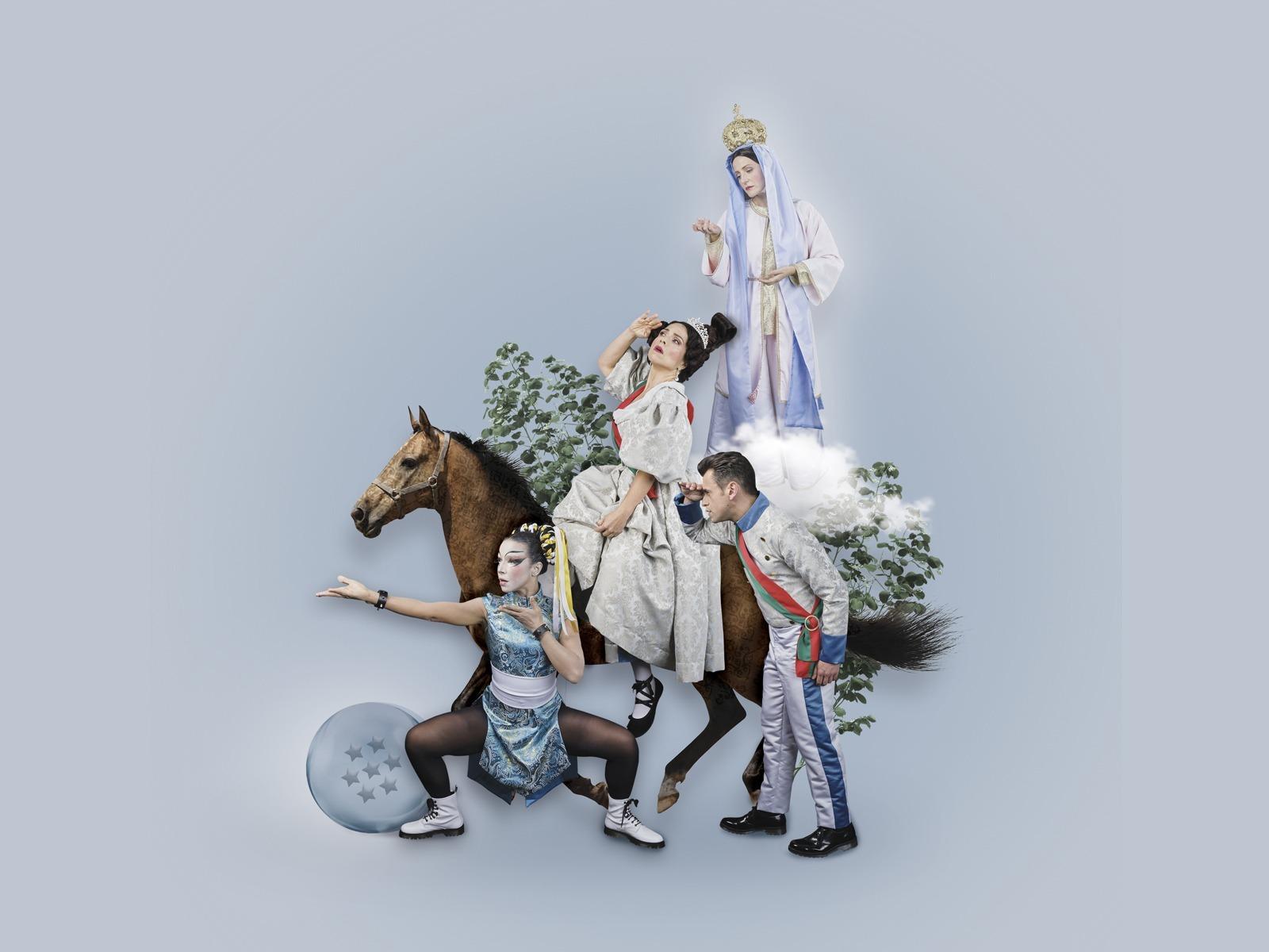 A Reconquista de Olivenza