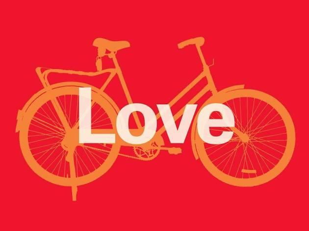 iBikeLondon: Love to Ride
