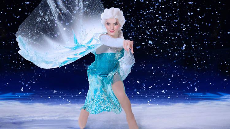 Disney on Ice en CDMX