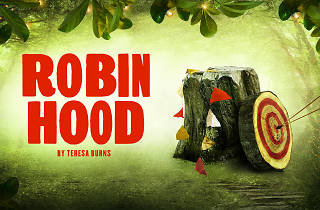 'Robin Hood' at St Paul's Covent Garden