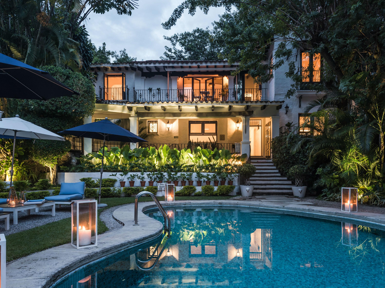 Las Casas B+B Hotel, una experiencia única de romance moderno en Cuernavaca