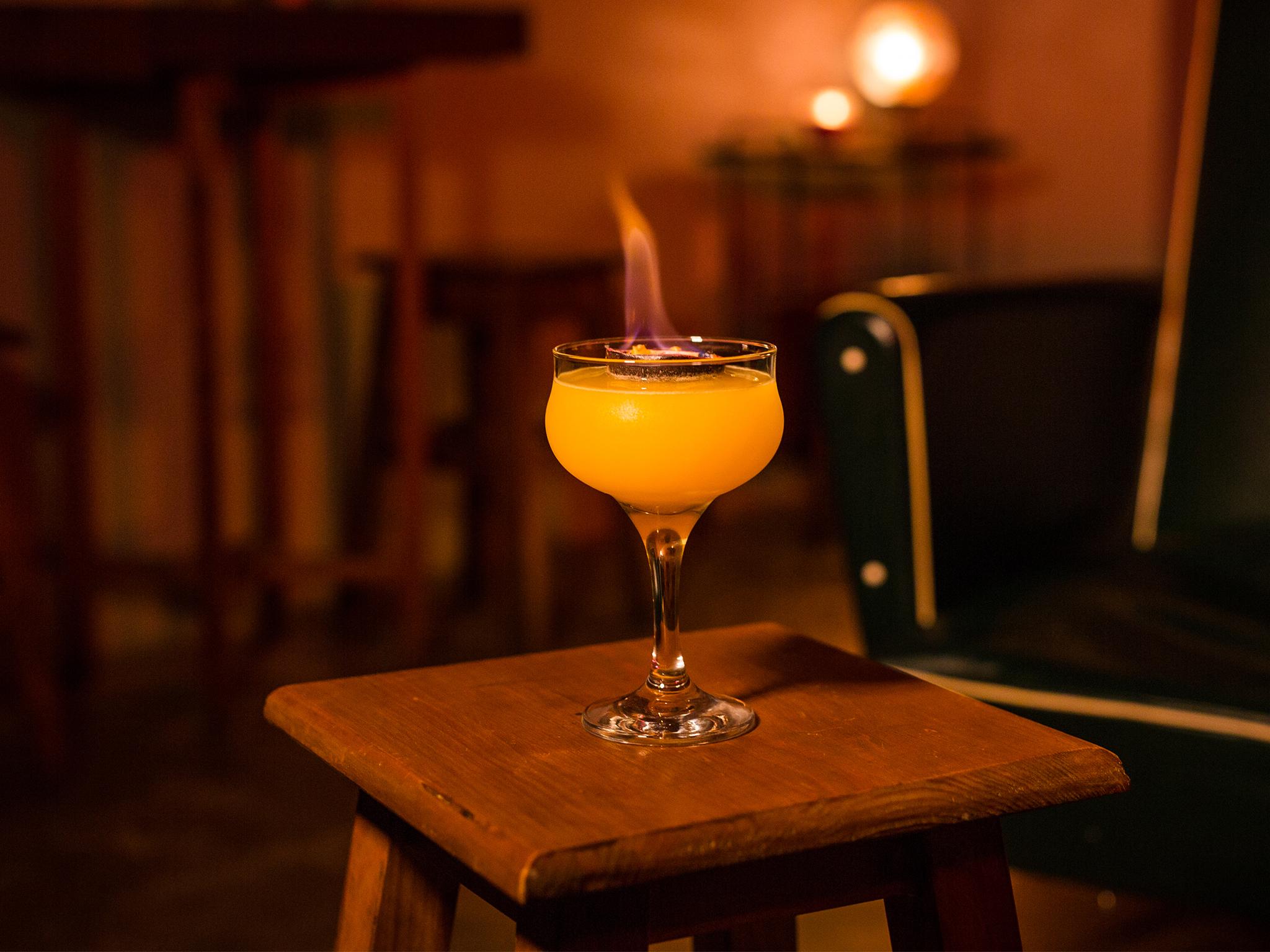 Alfaiataria - Cocktail Retalho
