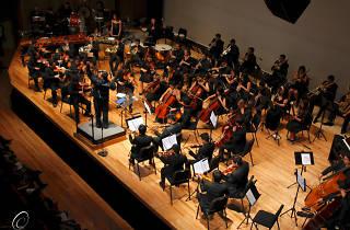 La Sinfonía 9 de Ludwig van Beethoven llega al Centro Cultural Roberto Cantoral