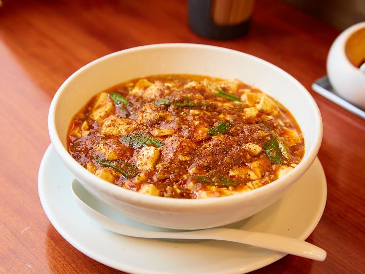 Shibire Noodles Rousoku-ya