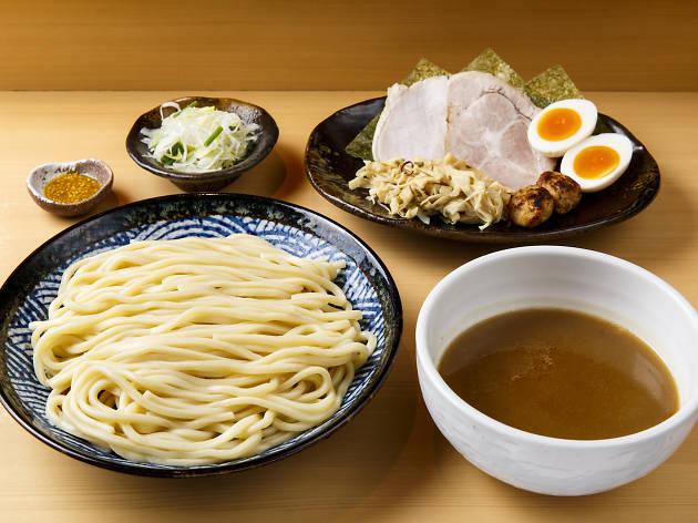 Tsukemen Michi
