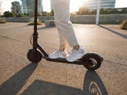 Electric scooters could soon be legal to help social distancing in London