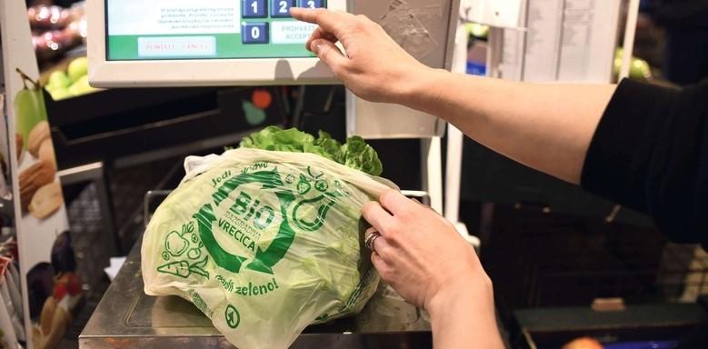 Croats choose environmentally-friendly biodegradable bags