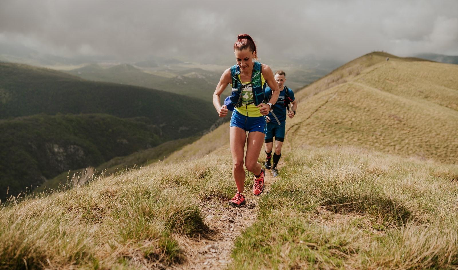 Hahlići Trail
