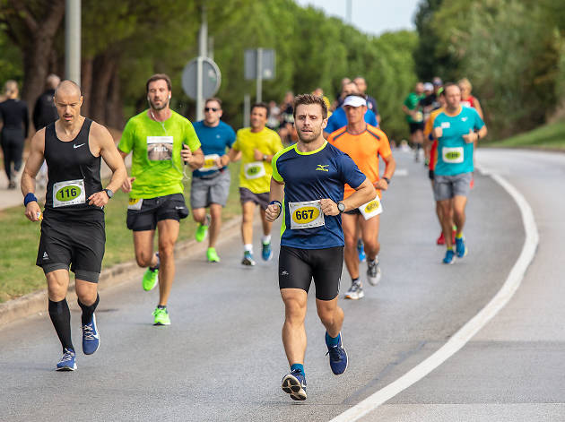 Pula Marathon