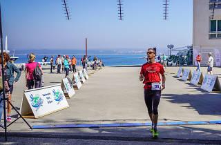 Brijuni halfmarathon&10K