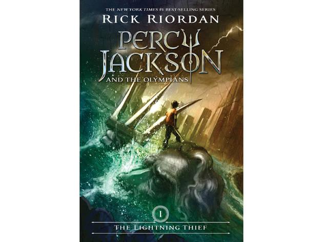 Percey Jackson