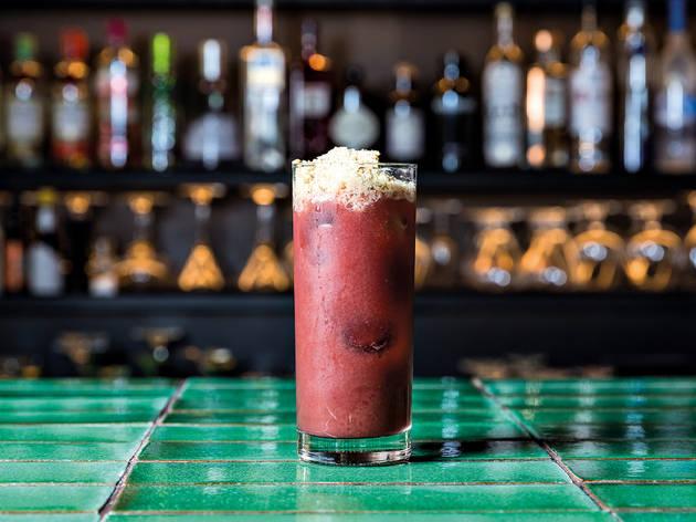 Noite, Bar, Collect, Cocktail