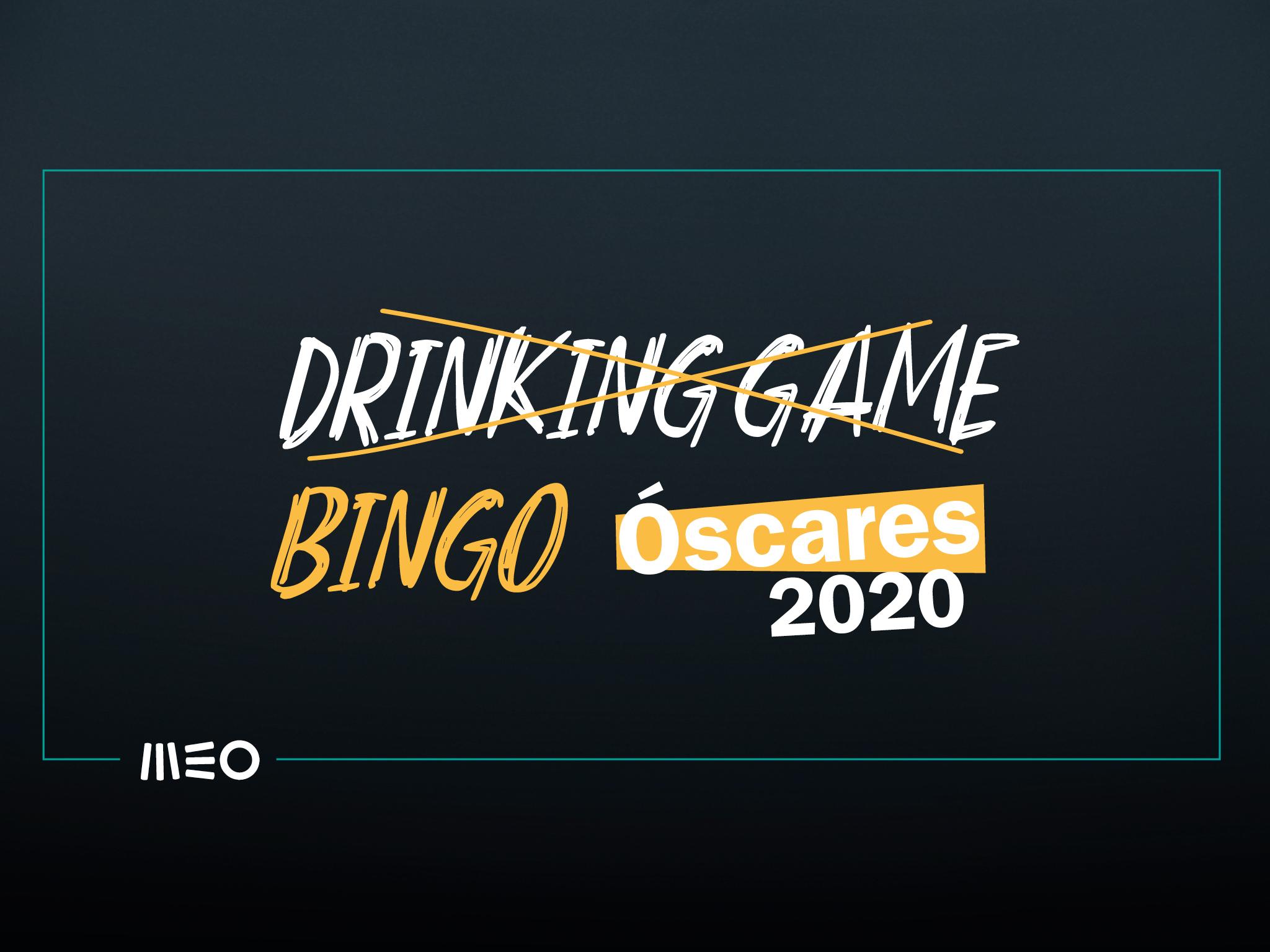 Siga para bingo
