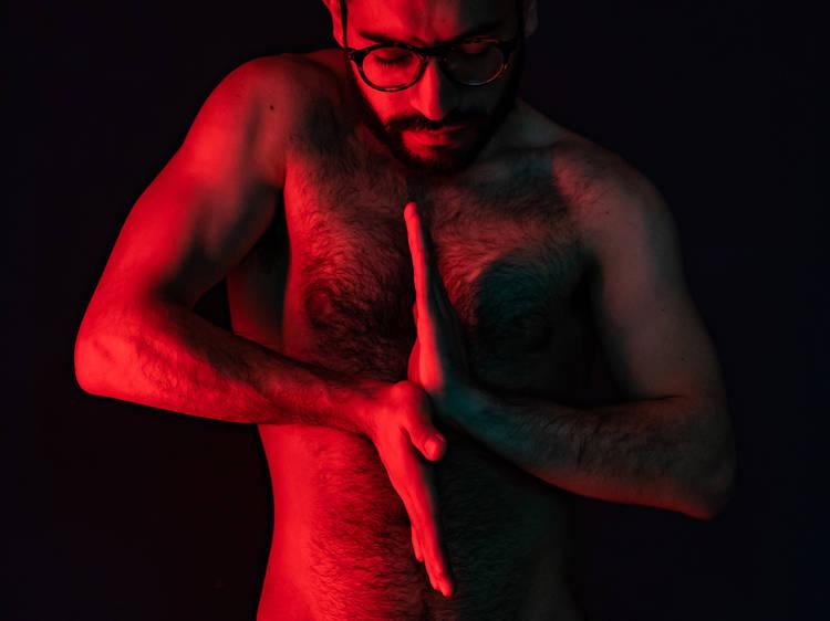 Cosas que solo sabes si eres masajista homoerótico: Andrés Sánchez