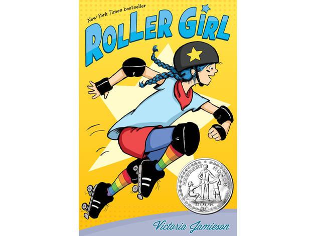 Roller Gilr