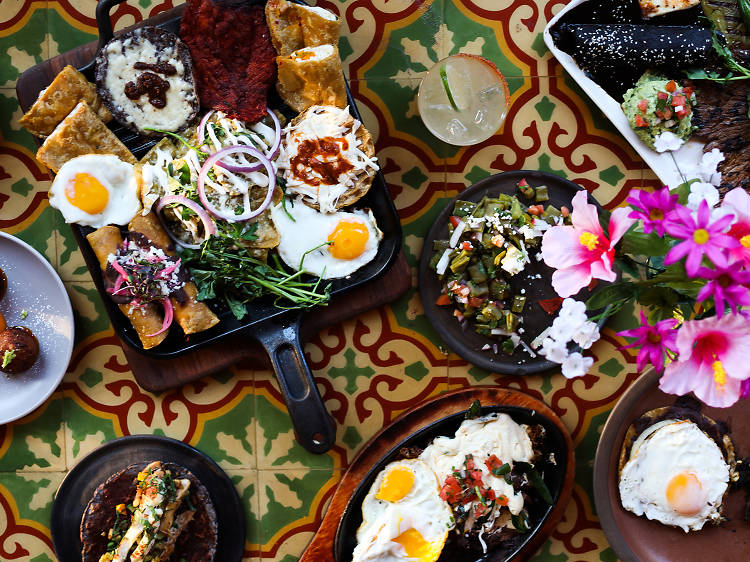 Five brand new brunches to try in February