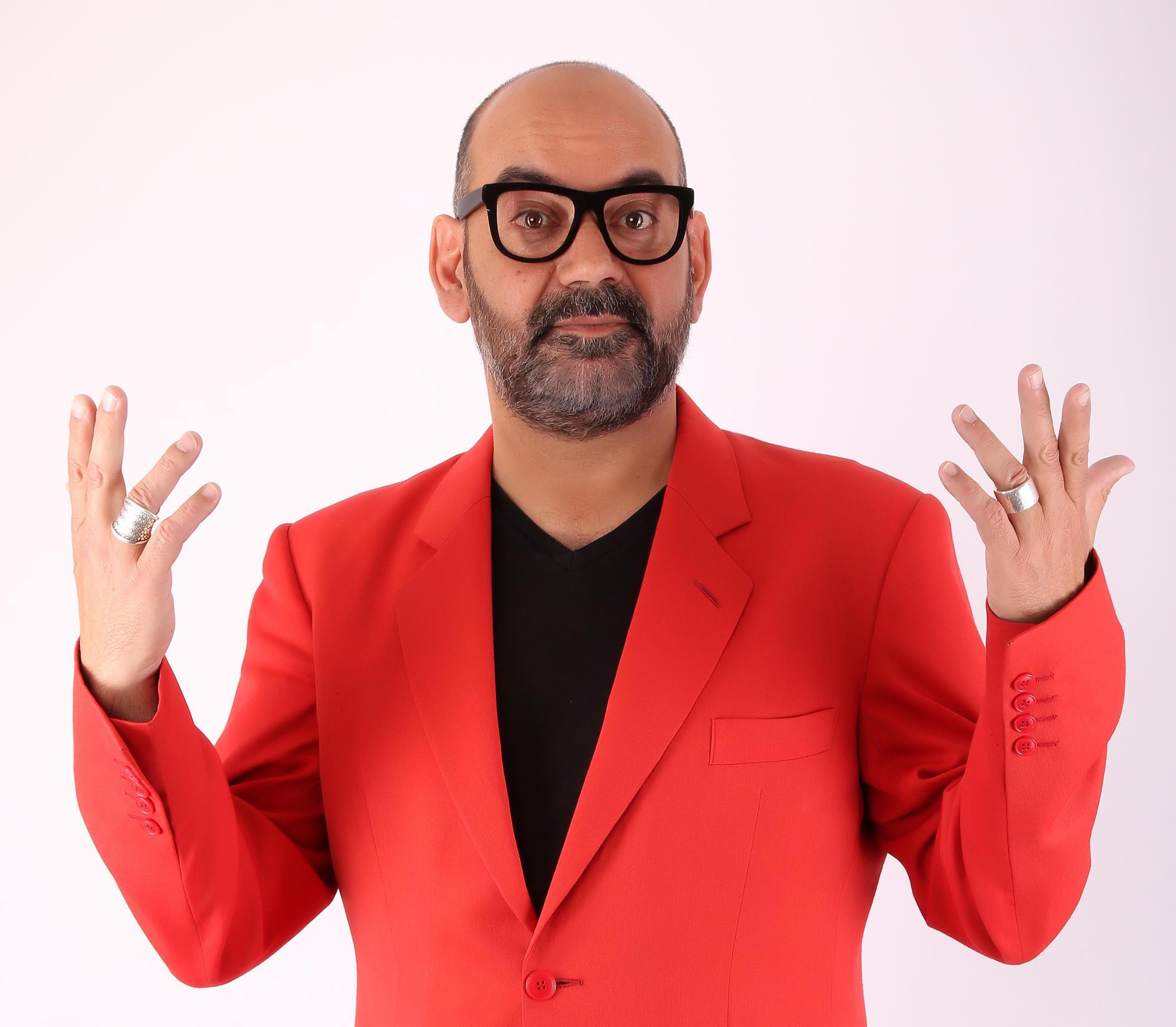 Casino Barcelona Comedy
