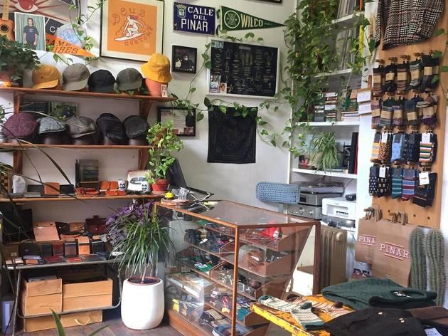 Pinar Shop