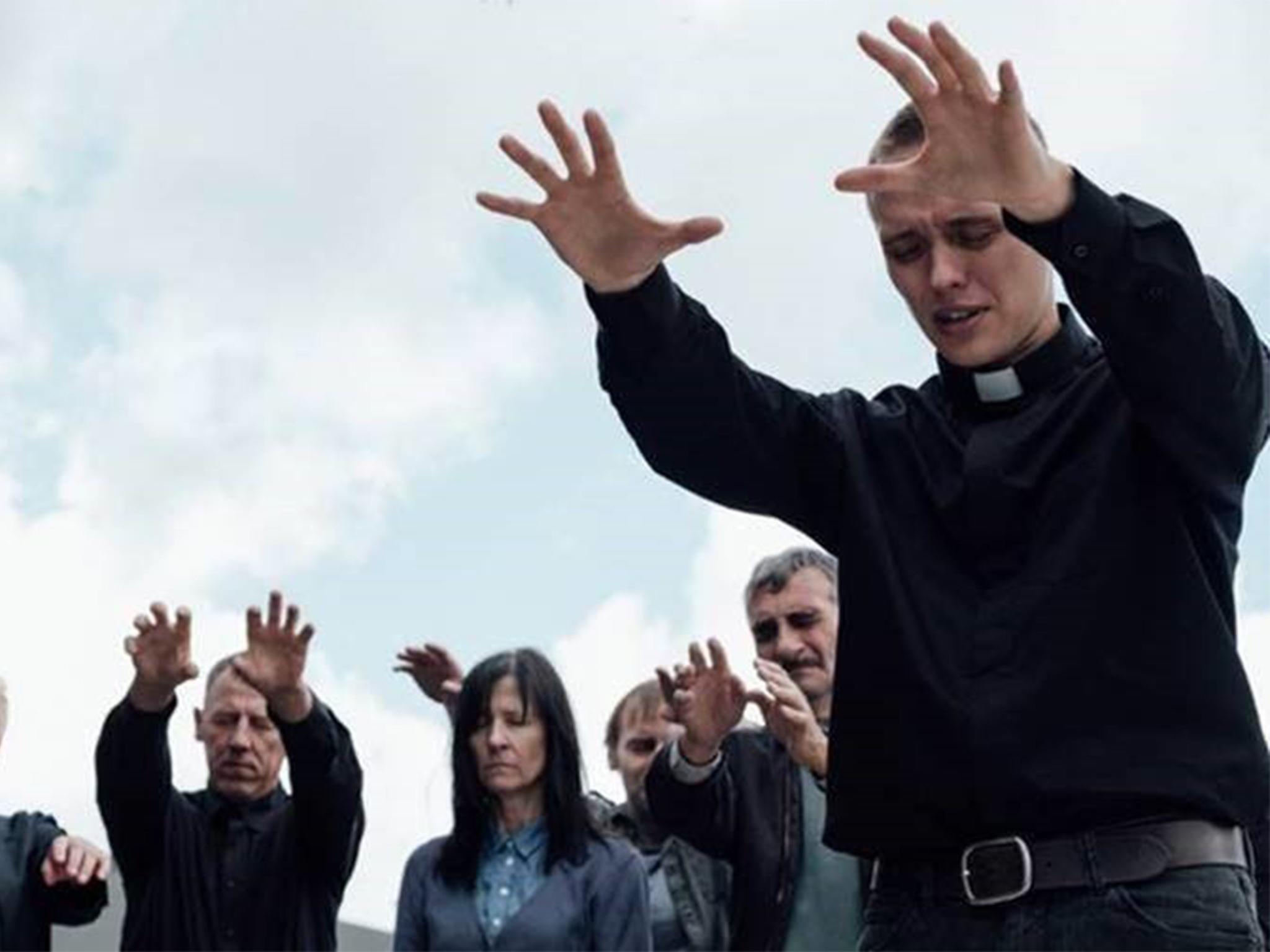 Corpus Christi - A Redenção (2019)