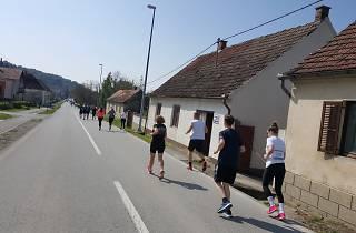 Zvonimir Panežić Memorial Race