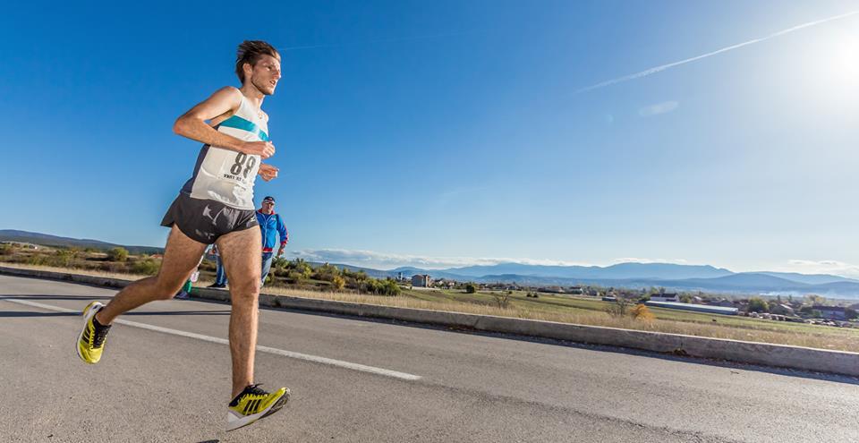 Sinj Half Marathon