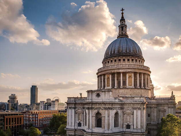 St Paul's Cathedral is finally getting a permanent accessible ...