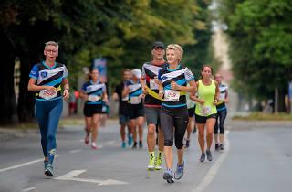 Slavonska trka / Slavonia Run
