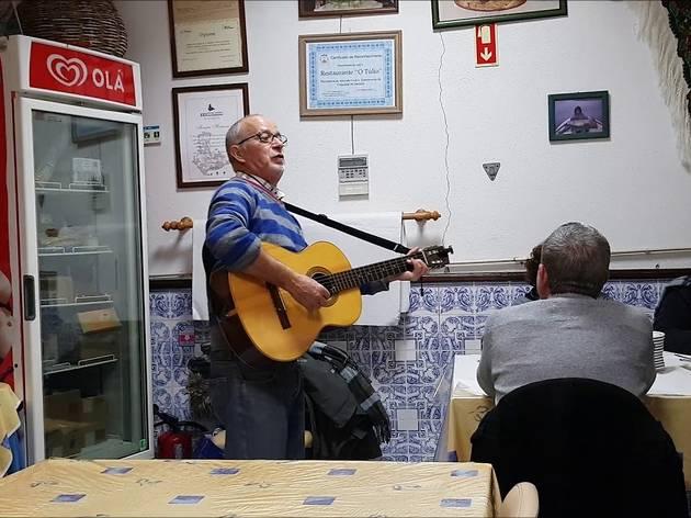 Restaurante O Túlio