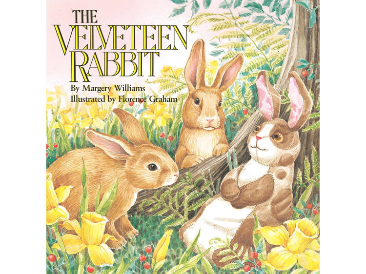 The Velveteen Rabbit by Margery Williams