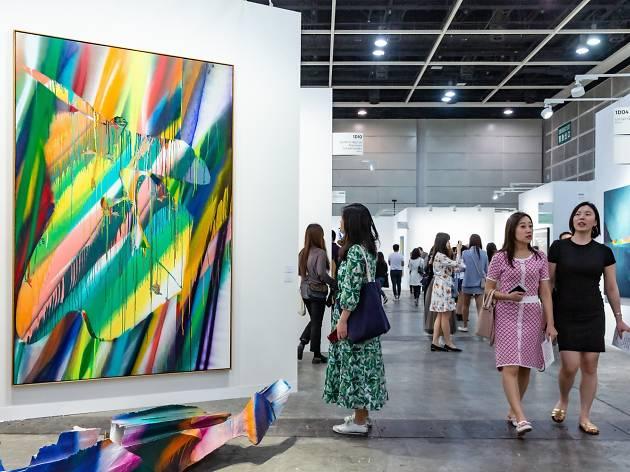 Art Basel 2019 Press pic 2020-2-7