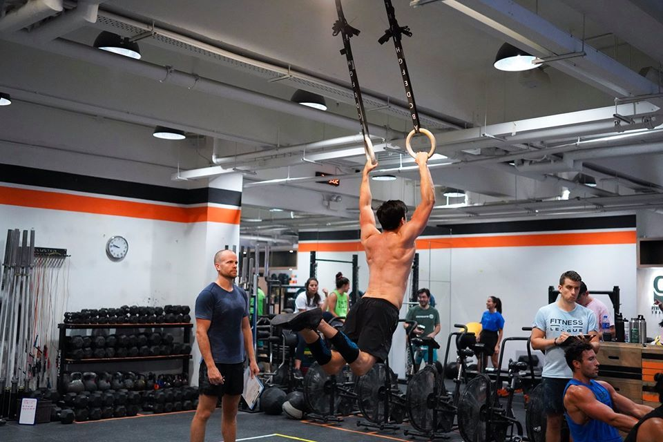 Coastal Fitness Performance Training