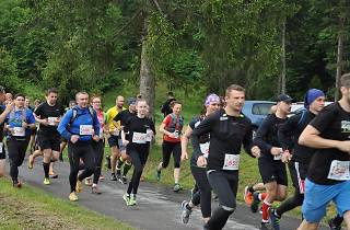 Moslavina Trail