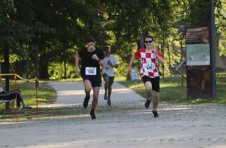 Čakovec race