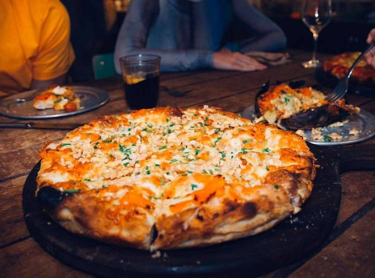 Pizza Posta