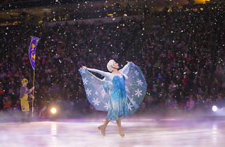 Disney on Ice: Live Your Dreams