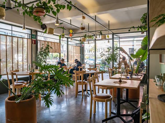 Tirasavia Café