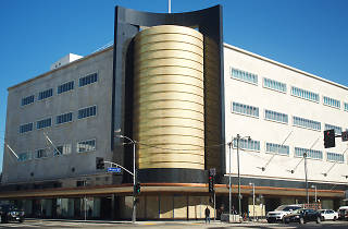 Academy Museum Los Angeles opening