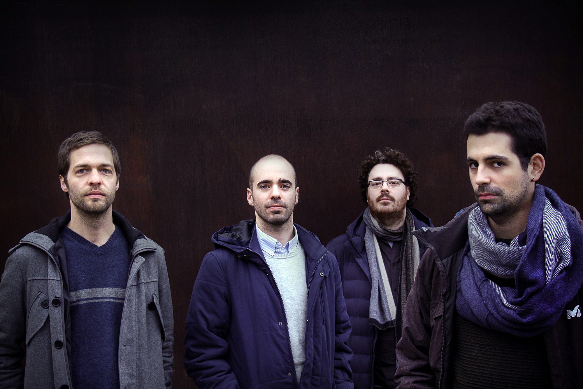 Lassus Quartet