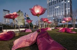 k11 musea romance garden-08-02-2020