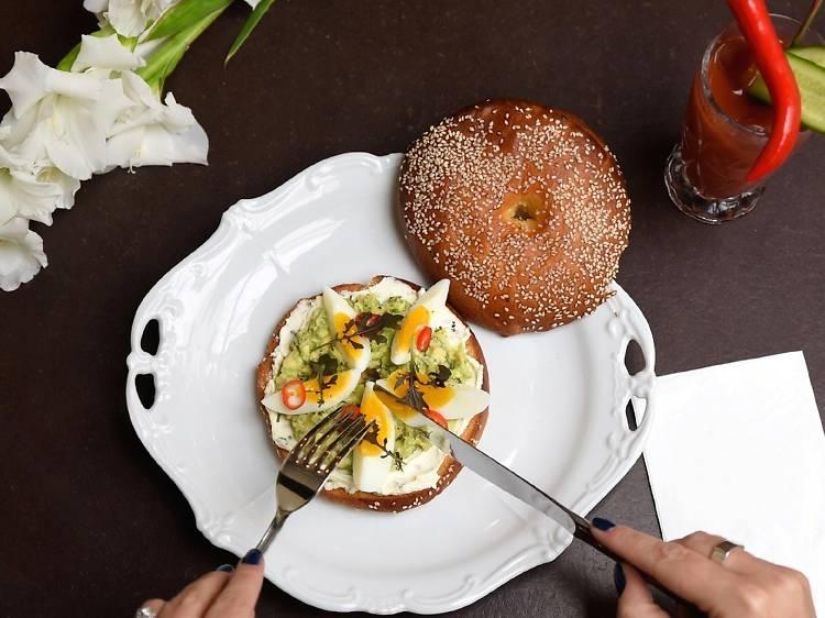 The 10 best bistro restaurants in Tel Aviv