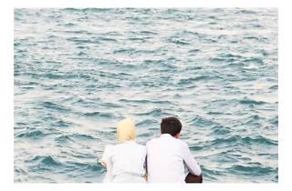 Imagine opposite shore ― 対岸を想う