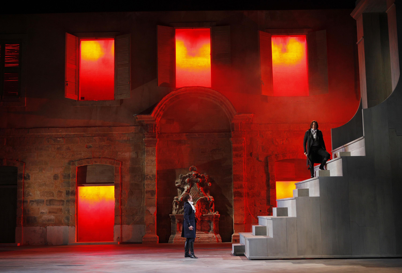 'La clemenza di Tito' en el Gran Teatre del Liceu