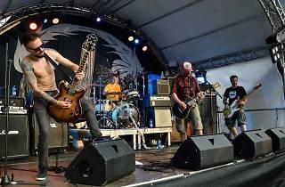 Impulse Festival: Stonerbride & All The Suns
