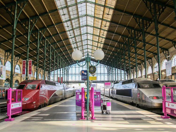 How to navigate public transport in Paris