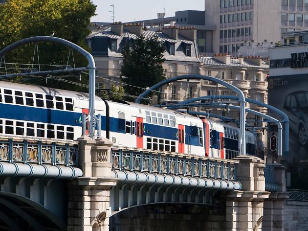 Paris RER