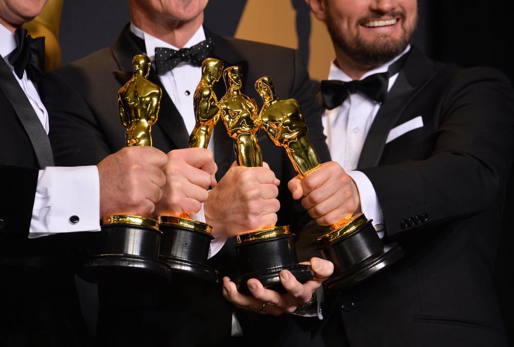 10 cosas que sí nos entusiasmaron de los Oscar