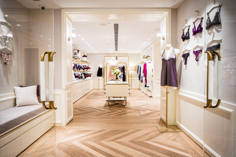 再見 Victoria's Secret 旗艦店!編輯推介香港其他五間時尚內衣店