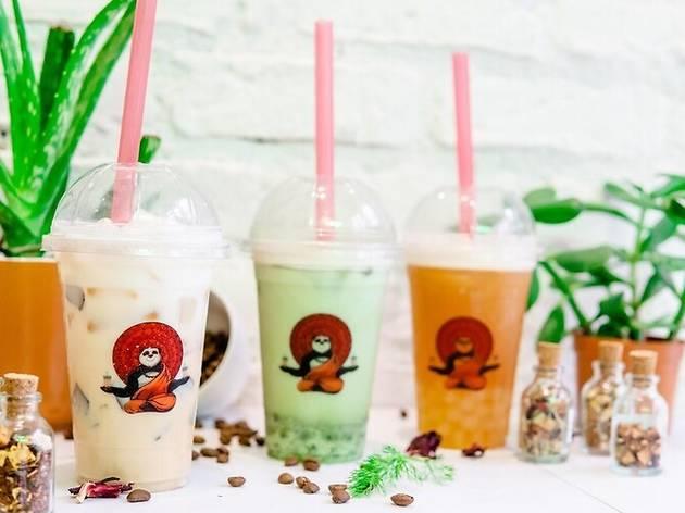 Poppin' Bubble Tea & Coffee